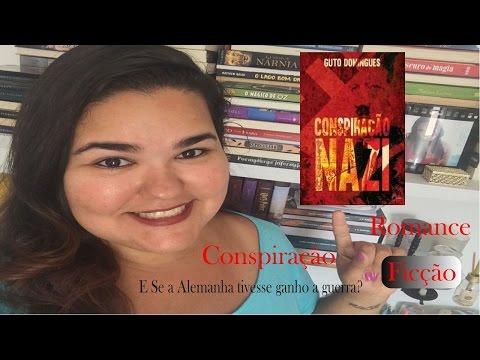 Conspiração Nazi