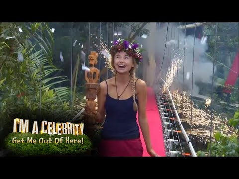 Toff is Crowned Queen of the Jungle! | I'm A Celebrity… Get Me Out Of Here!