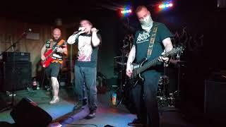 Video Blitzkrieg Boyz-Live At Nová Ves nad Popelkou-22.2.2020