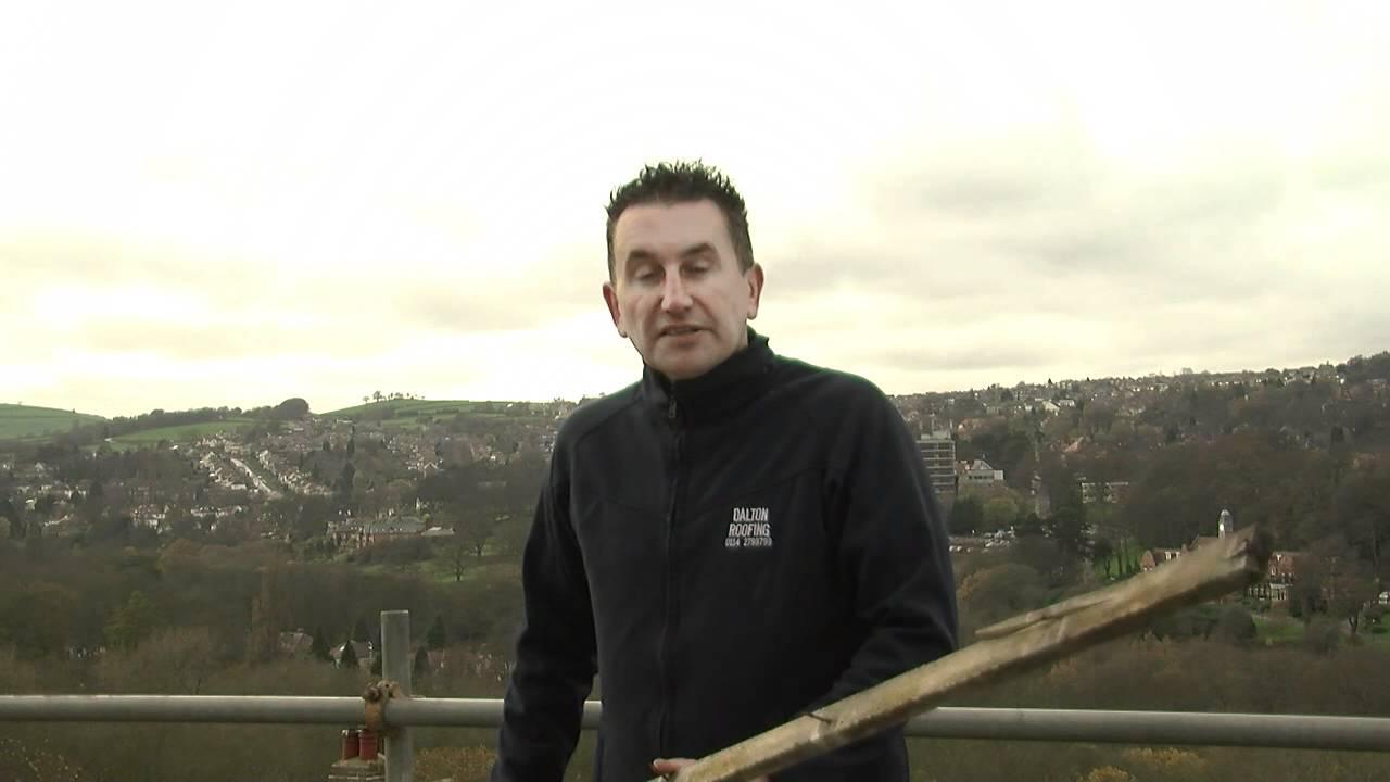 How Phil Became a Roofer