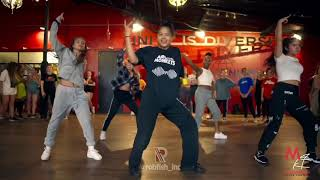 Good As Hell (Remix) By Lizzo Ft. Ariana Grande Dance Sync