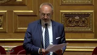 Mon intervention du 19 mai 2020 sur la proposition de loi Français établis hors de France