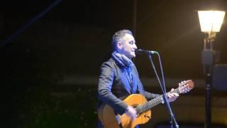 Jorge Drexler - Polvo de Estrellas - Queretaro Trovafest 2016