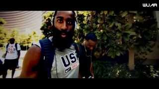"""Fear The Beard"" James Harden 2015 Season Mix [ HD ]"