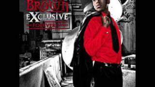 Chris Brown - Fallen Angel (Remix)