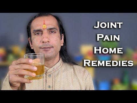 Video Joint Pain Home Remedies By Sachin Goyal @ ekunji.com