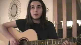 Shore To Shore - Johnny Flynn (Cover)