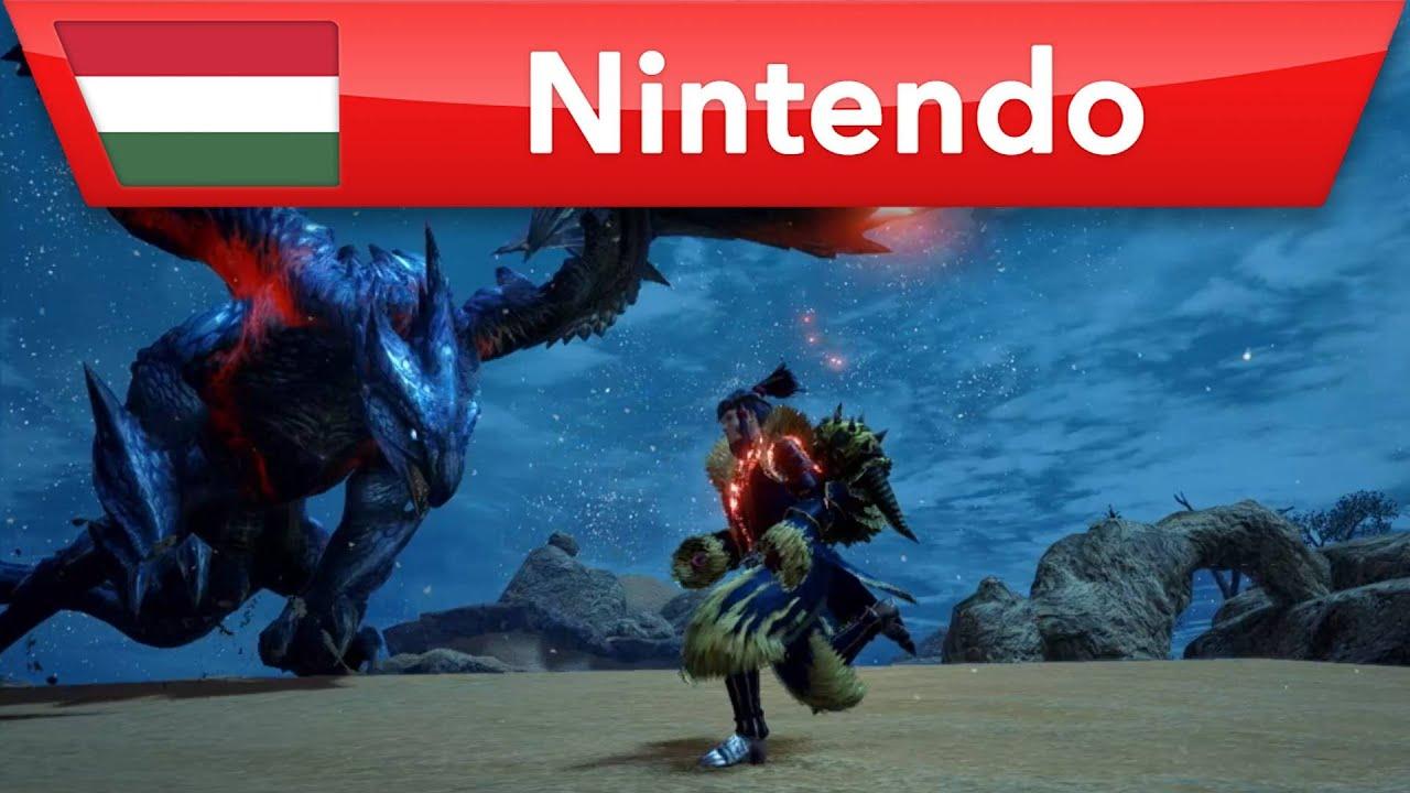 Monster Hunter Rise – Ver. 3.0   Nintendo Switch