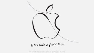 What to Expect at Apple