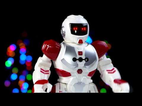 Робот р/у Интерактивный ZYA-A2746 +акб
