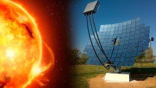Бесплатное отопление дома солнцем  Вся правда!