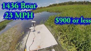 Best Jon Boat Motor for the Money & Why