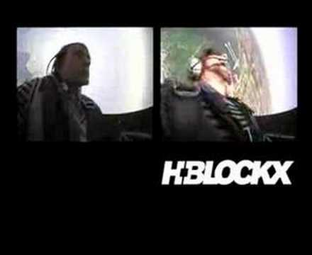 H-BLOCKX Countdown to insanity behind the scenes......