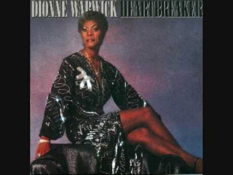 """I'll Never Love This Way Again"" Dionne Warwick"