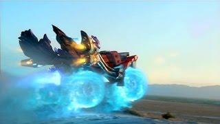 Minisatura de vídeo nº 1 de  Skylanders: SuperChargers