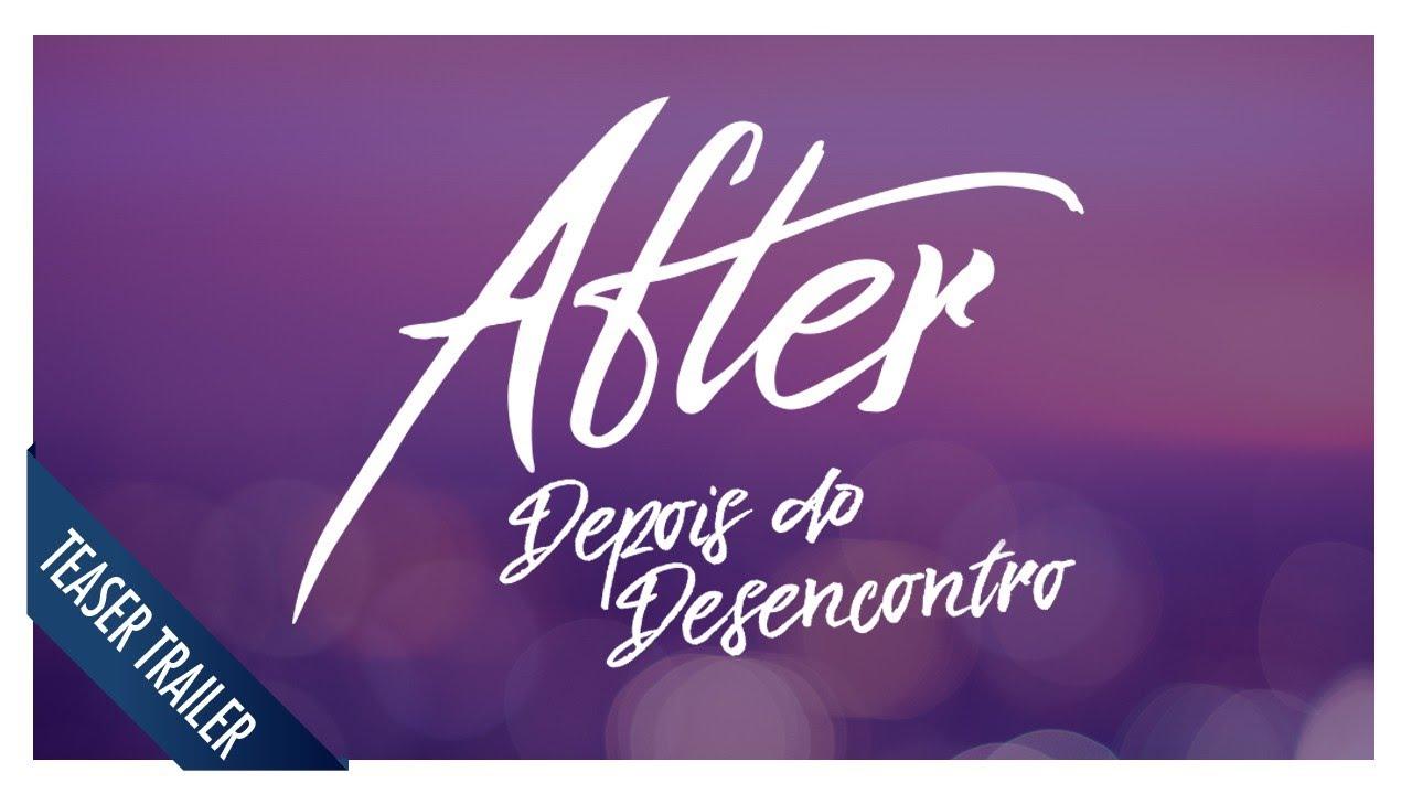 After: Depois do desencontro