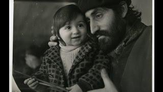 Father and son art as a model !Հոր և որդու արվեստն իբրև մոդել Minas & Narek Avetisyan