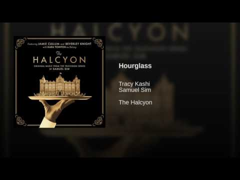Hourglass (Song) by Samuel Sim and Tracy Kashi