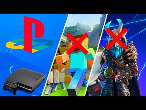PS4 Cross Play Not Happening! Sony Refuses Fortnite
