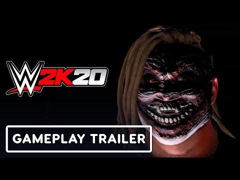 Trailer de WWE 2K20 Digital Deluxe Edition