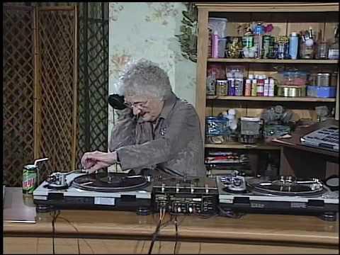 Babcia DJ
