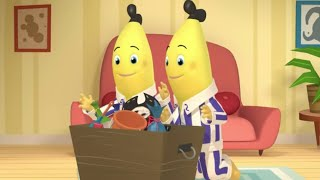 The Toys - Animated Episode - Bananas in Pyjamas Official