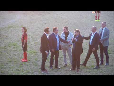 Preview video 3° Memorial Poletti: prima parte
