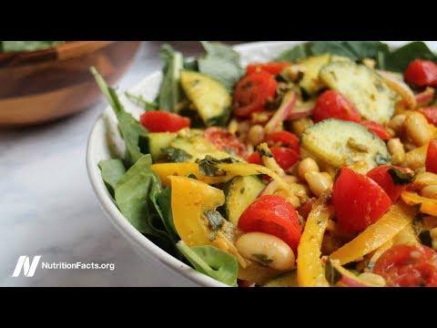 Dijeta za visoki kolesterol i hipertenzija
