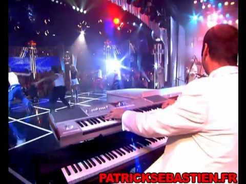 Sabrina - BOYS - Live - Les Années Bonheur - Patrick Sébastien
