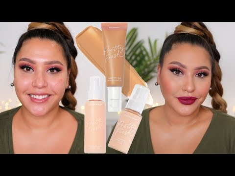 Pretty Fresh Hyaluronic Concealer by Colourpop #8