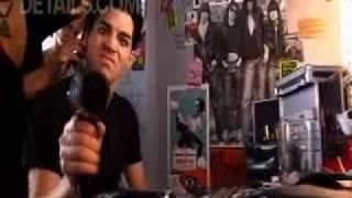 Adam Lambert- Pop Goes The Camera