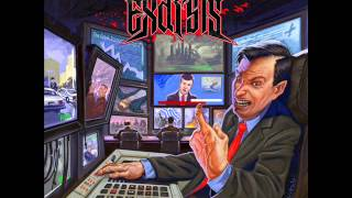 Exarsis - 12 - A Lesson In Violence (Exodus cover) Japan Edition Bonus Track