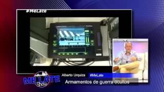 ME LATE -cap 96 bloque 1 , 17-12-2014 Alberto Urquiza