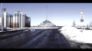 ЯНАО.  Губернатор Дмитрий Кобылкин и его фонды ч 1 .