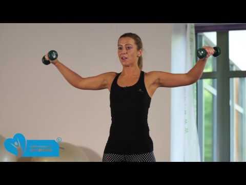 Jak złagodzić napięcie z mięśni szyi i barku osteochondroza
