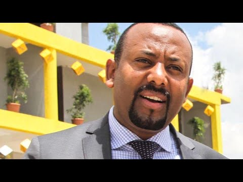 Abiye Ahmed approved as Ethiopia's new prime minister