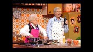 Paul O'Grady 'Postbag' Cooking with Joyce (Thursday 12 October 2006)