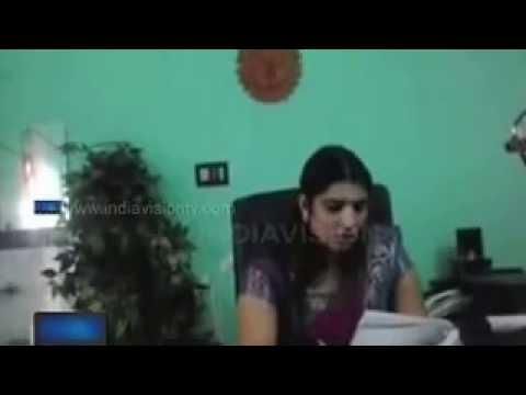 Saritha S Nair cheating video leaked: solar scandal