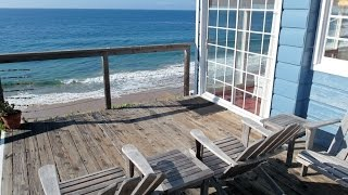 preview picture of video 'Crystal Cove Cottage #33, Historic romantic rental in Laguna Beach CA.'