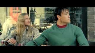 Scotty Dickert Dr Pepper Avengers Commercial