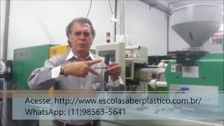 Descubra um dos vilões para o defeito de rebarba no processo e injeção de plastico