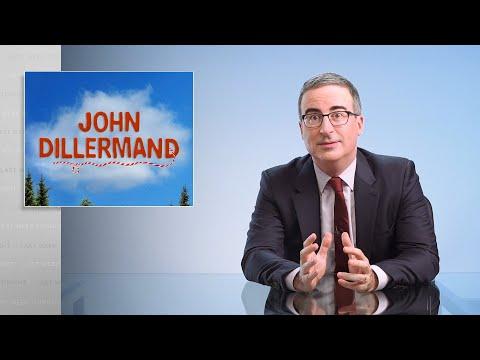 John Dillermand - Last Week Tonight