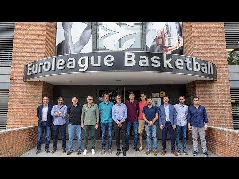 Turkish Airlines EuroLeague - Welcome to EUROLEAGUE BASKETBALL