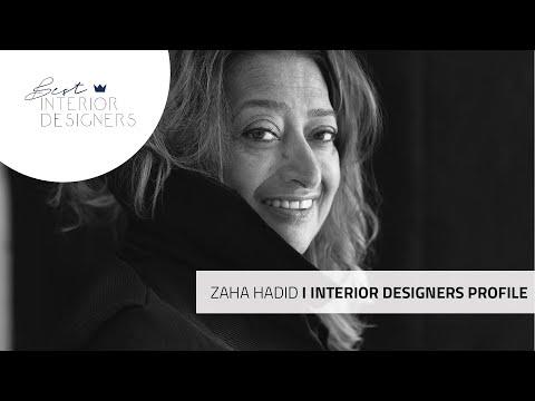 mp4 Interior Design Zaha Hadid, download Interior Design Zaha Hadid video klip Interior Design Zaha Hadid
