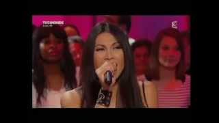 Anggun, Patrick Fiori, Shy'm, and Charles Berling - Medley French  Songs