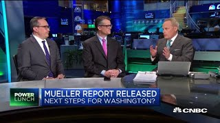 Mueller report has something for everyone: Expert