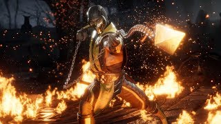 15 BIGGEST AND SHOCKING Surprises From The Game Awards 2018