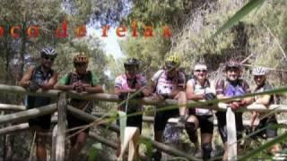 preview picture of video 'Subida al Cid por la casa forestal'