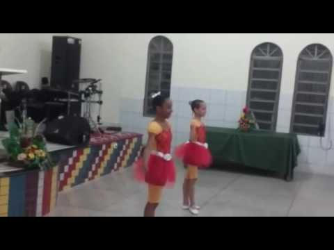 Igreja Quadrangular de Paraíso do Tocantins