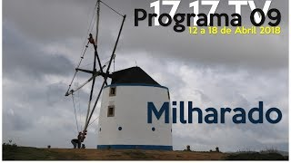 Programa 09 | Milharado